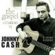Cash,Johnny The Gospel According To Johnny Cash