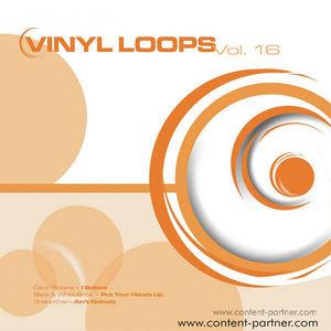 Celvin Rotane - I Believe (Original Dub Mix) (Vinyl Loops Classic)