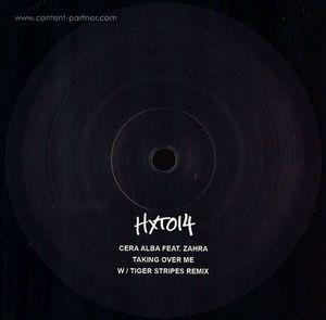 Cera Alba Feat. Zahra - Taking Over Me (HOTTRAX)