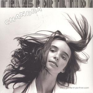 Chandra - Transportation (Cantor Records / Rain Boots Records)