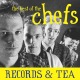 Chefs,The Records & Tea: The Best Of The Chef