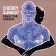 Cherry Sunkist Projection Screens