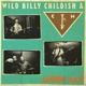 Childish,Wild Billy & CTMF Acorn Man