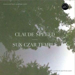 Claude Speeed - Sun Czar Temple (planet mu)