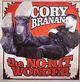Cory Branan The No-Hit Wonder (LP+MP3)