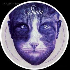 Coyu / Oxia / Danny Serano - The Nu-Nu Sound Remixes (suara)