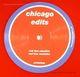 Cratebug Chicago Edits (Red Vinyl)