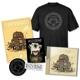 DCVDNS D.W.I.S (Ltd.Boxset Inkl.T-Shirt Gr.L)