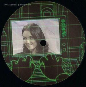 DJ Boring / Miagma - Winona / You (E-Beamz)