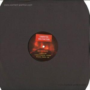 DJ Boring / Miagma - Winona / You