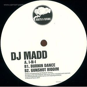 DJ Madd - Rnf003 (roots & future)