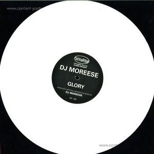 DJ Mo Reese - Glory (Intangible)
