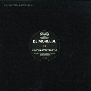 DJ Mo Reese - Glory