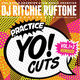 DJ Ritchie Ruftone Practice Yo! Cuts Vol. 1&2 Remixed