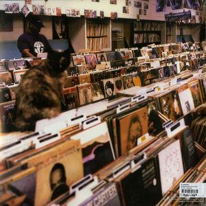 DJ Shadow - Endtroducing...