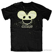 deadmau5-t-shirt-male-large