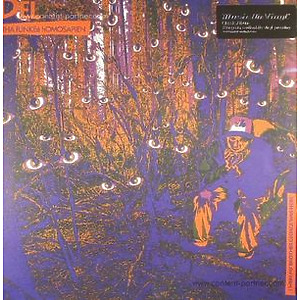 Del Tha Funky Homosapien - I Wish My Brother George Was Here (LP) (Music On Vinyl)