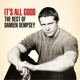 Dempsey,Damien It's All Good:The Best Of Damien Dempsey