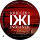 Dennis Krieger Wie Indianer: RougeBlanc