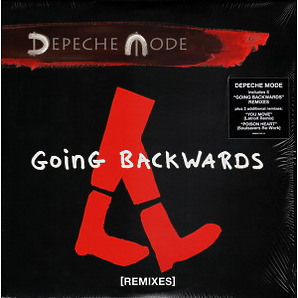 Depeche Mode - Going Backwards (Remixes) (Sony Music)