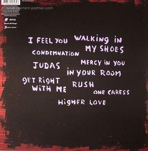 Depeche Mode - Songs Of Faith and Devotion (LP 180g)