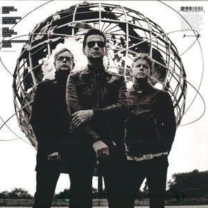 Depeche Mode - Sounds of the Universe (180g 2LP/Gatefol
