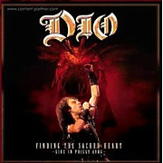 dio-finding-the-sacred-heart-live