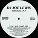 Dj Joe Lewis - Survival Ep 2