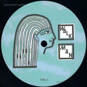 Doc Daneeka - Walk.man Vol 1 (Ten Thousand Yen)