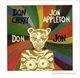 """Don Cherry & Jon Appleton Don & Jon (7"""")"""