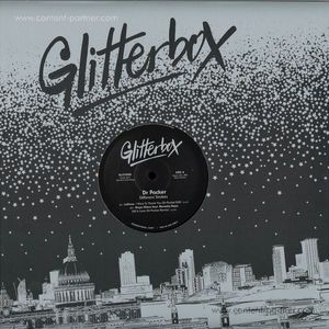 Dr Packer - Different Strokes (Glitterbox)