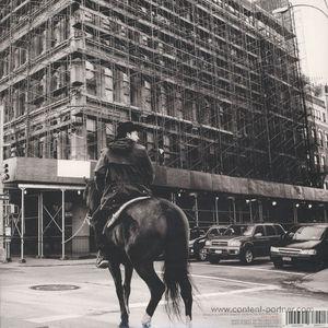 Drew Lustman - The Crystal Cowboy
