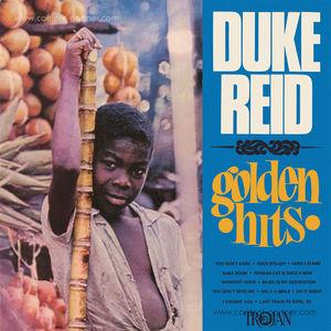 Duke Reid / Various Artists - Duke Reid's Golden Hits (Pias Uk/BMG Rights Management/Sanctuary)