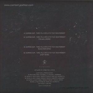 Dumming Dum Feat. Rush Midnight - Three Pills Into A Fist