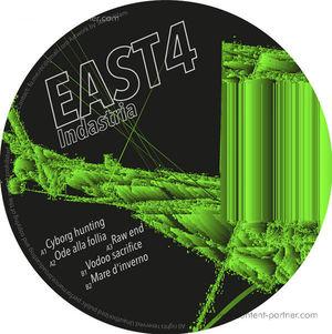 EAST4 - INDASTRIA (FU.ME rec)