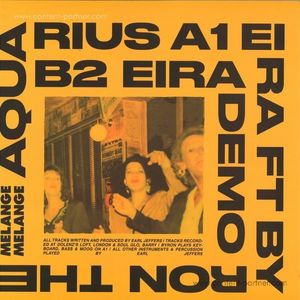 Earl Jeffers Feat Byron The Aquarius - Eira