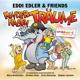 """Edler,Eddie & Friends Kinder Haben Tr""""ume (Kinderlieder)"""