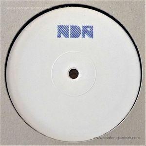 Eduardo De La Calle - Northrop QuantumT.DiscEP (Night Defined Recordings)