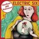 Electric Six Heartbeats & Brainwaves