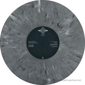 Electrorites - Archives Vol. 1 (Colored Vinyl)