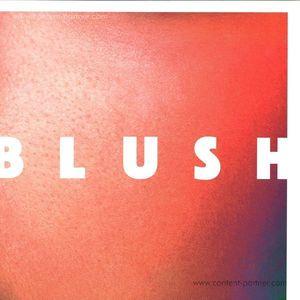 Elekfantz - Blush (Gui Boratto Remix) (D.O.C.)