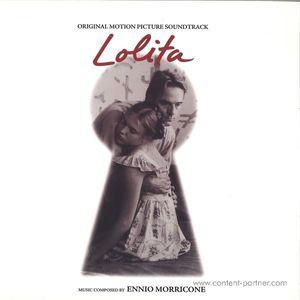 Ennio Morricone - Lolita OST