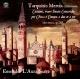 Ensemble L'Aura Soave Canzoni,Sonate Concertate/Camera