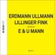 Erdmann/Ullmann/Lillinger/Fink E & U Mann
