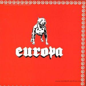 Europa - Facegrinder (Transatlantic)