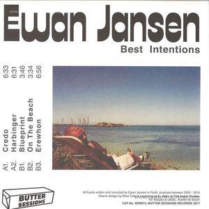 Ewan Jansen - Best Intentions