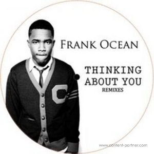 FRANK OCEAN - THINKING ABOUT YOU (RDUV PROMO)