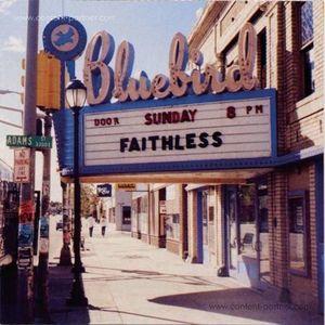 Faithless - Sunday 8pm (2LP) (Arista UK)