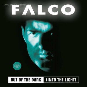 Falco - Out Of The Dark (Into The Light) (Vinyl) (Polydor)