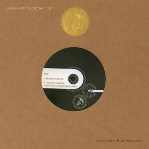 Febe - Der Groove Günther (Tinush & Paul Müller (romancity)